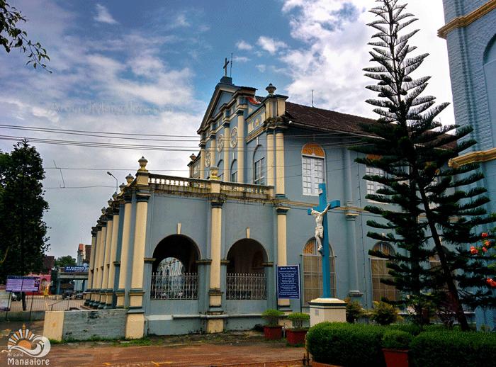 St. Aloysius Chapel – Mangalore