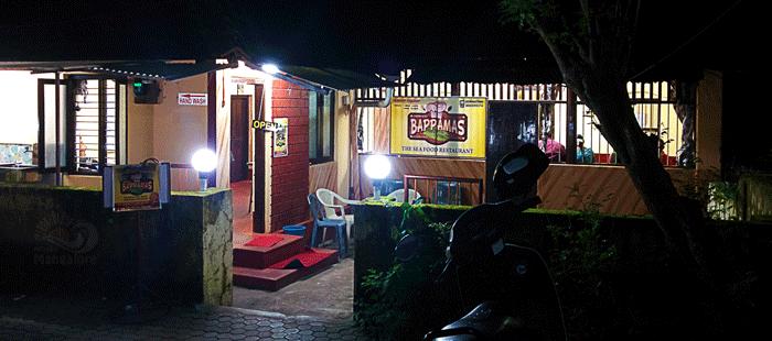Hotel Bappamas