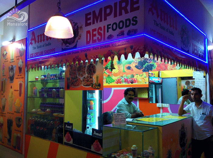 Empire Desi Foods – Amul Ice Cream Shoppe
