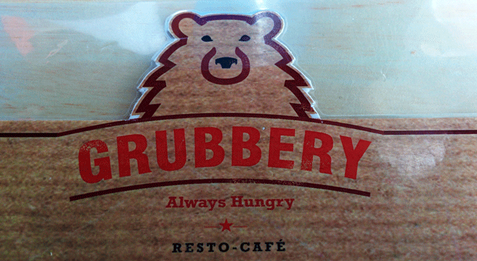 Grubbery - Always Hungry (Resto - Cafe), Mangalore - Around Mangalore - AroundMangalore.com