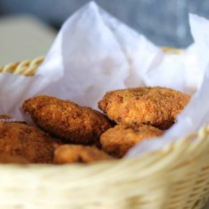 Tender Chicken Nuggets Grubbery – Always Hungry Mangalore 300x300 - Grubbery - Always Hungry (Resto - Cafe) - Derlakatte
