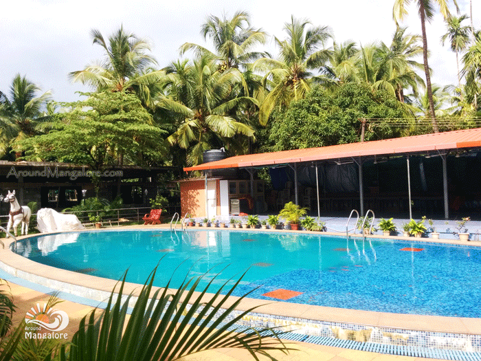 Mangalore Red Rock Residency Beach Resort