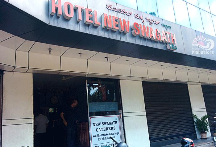 Hotel New Swagath