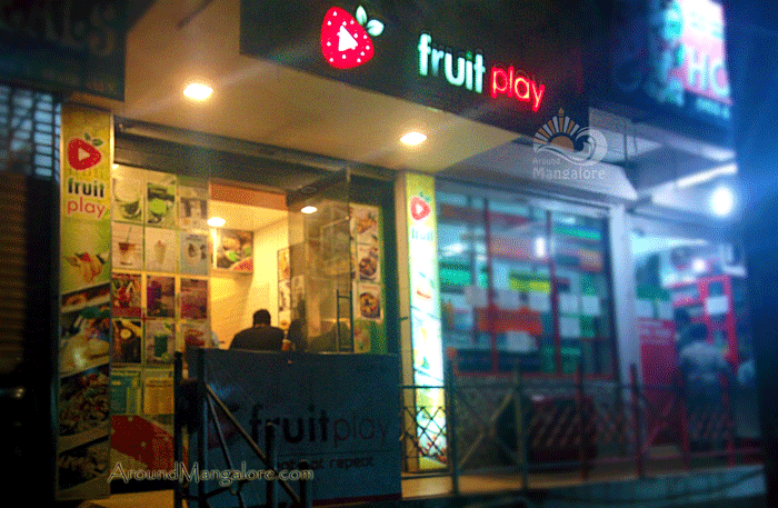 Fruit Play, Derlakatte