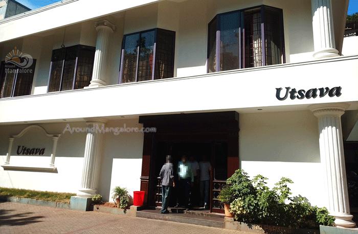 Utsava Fine Dining Restaurant