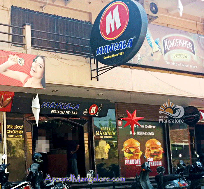 Mangala Restaurant Bar Mangalore 6 - Top , Best & Recommended Restaurants in Mangalore