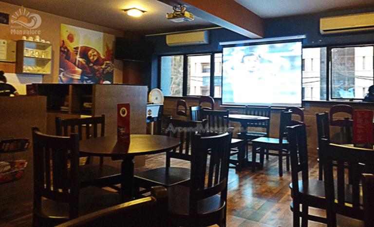 Sportlite Cafe