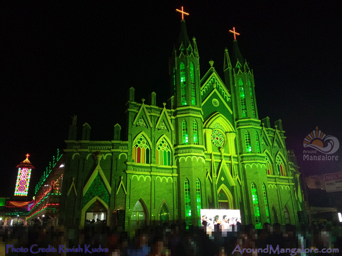 St Lawrence – Attur – Annual Feast 2017: 22 to 26 Jan 2017