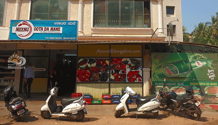 Hotal Meenu - Oota Da Mane, Mangalore - The Ultimate Sea Food Destination