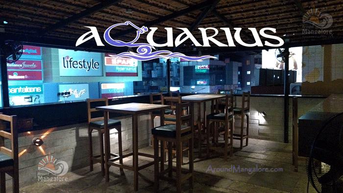 Aquarius Restaurant, Mangalore - AroundMangalore.com
