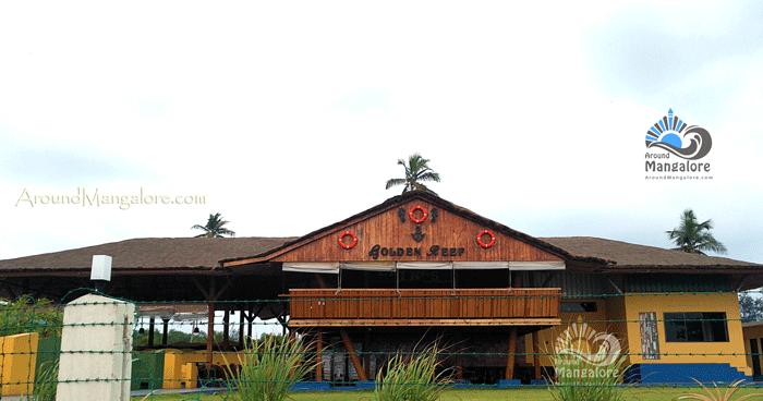 Sea Sapphire Beach Restaurant –  Panambur Beach