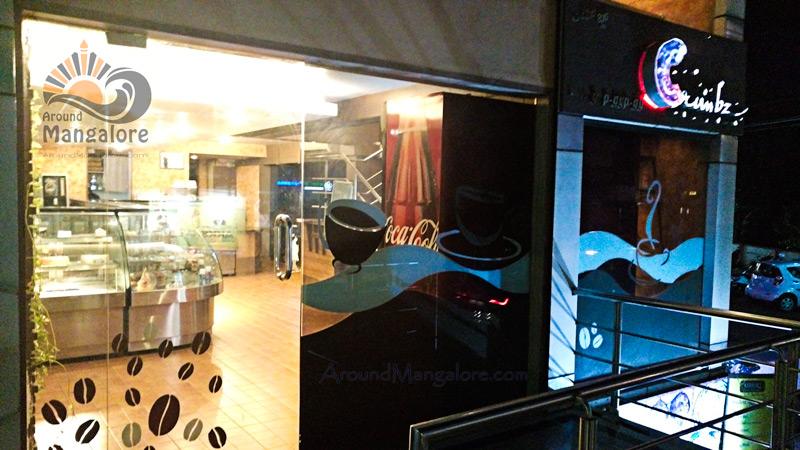 Crumbz – Mangalore – Cake Shop