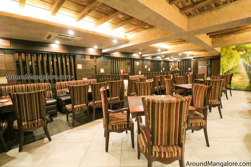 Kairali Adukkala – Multi Cuisine Restaurant – Bendoorwell