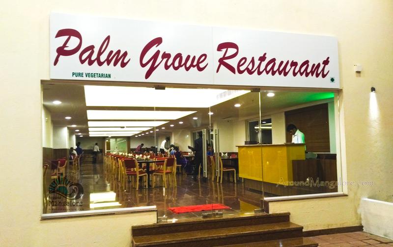 Palm Grove Restaurant – Hotel BMS, Kuntikana