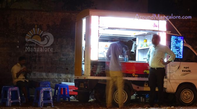 Street Meat - Food on the Move - Falnir, Mangalore