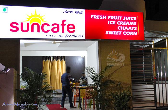Suncafe – Bejai, Kodailbail, Mangalore