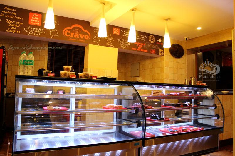 Crave – Desserts & Bakes – Derlakatte