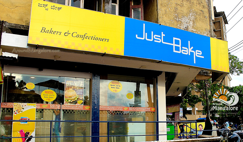Just Bake – Jeppu, Mangalore