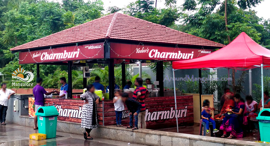 Yadav's Charmburi – The Forum Fiza Mall