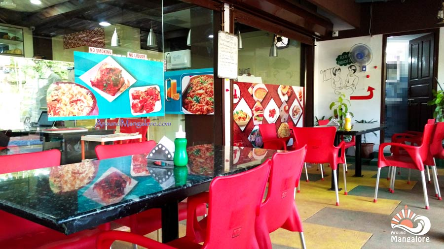 Chillax Homy Restaurant - Deralakatte, Mangalore