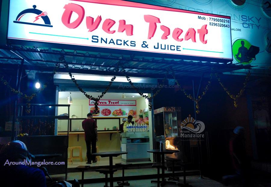 Oven Treat - Snacks n Juice - Kadri, Mangalore