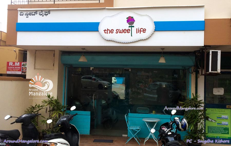 The Sweet Life – Cake Shop – Attavar