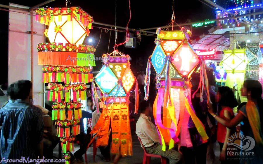 Goodudeepa Fest - Oct 2016 - Near Kadri Park, Mangalore