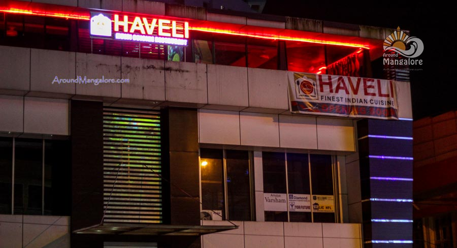 Haveli – Restaurant – Kadri