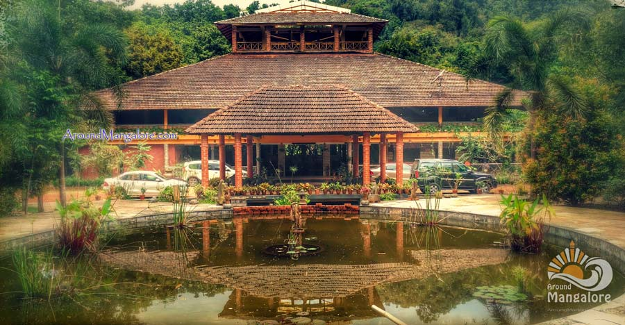 Wild Woods Spa & Resort – Kundapura
