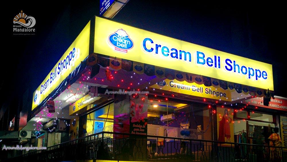 Creambell Shoppe – Stone Ice Cream Parlour