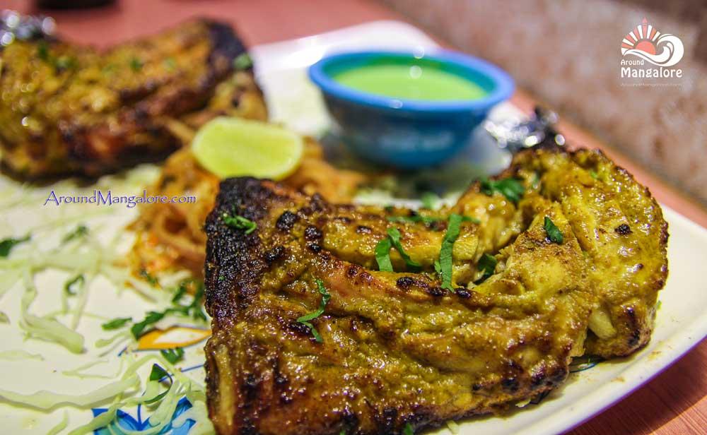 Chicken Tangdi Kabab Dolphin Restaurant Cocktail Bar Bejai - Dolphin Family Restaurant & Cocktail Bar - Bejai