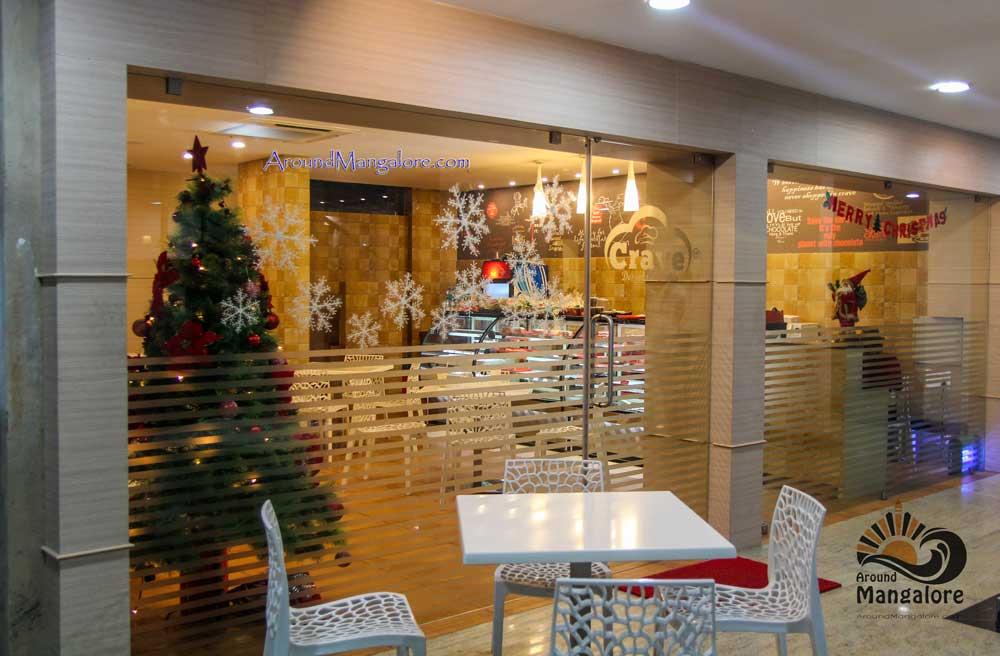 Crave – Desserts & Bakes – Bejai