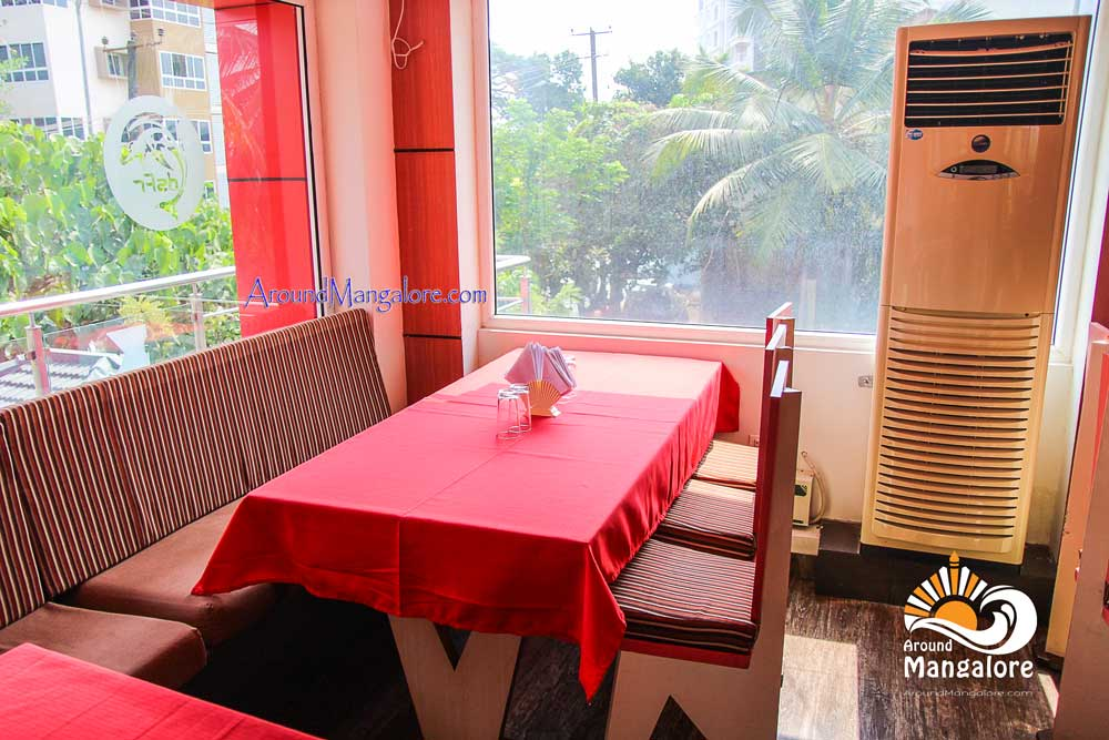 Dolphin Restaurant Cocktail Bar Bejai Mangalore P2 - Dolphin Family Restaurant & Cocktail Bar - Bejai