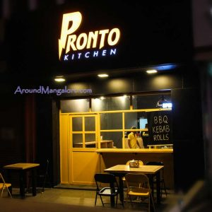 Pronto Kitchen Italian Restaurant Hampankatta Mangalore P1 1 300x300 - Pronto Kitchen - Kebabs Grills Rolls Biryani