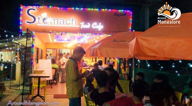Stomach Food Cafe - Surathkal NITK, Mangalore