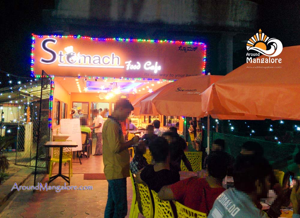 Stomach Food Cafe – Surathkal