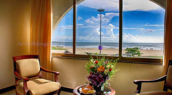The Paradise Isle Beach Resort - Malpe, Udupi, Karnataka