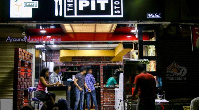 The PitStop - Mannagudda, Mangalore