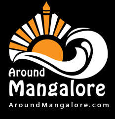 Around Mangalore - Logo