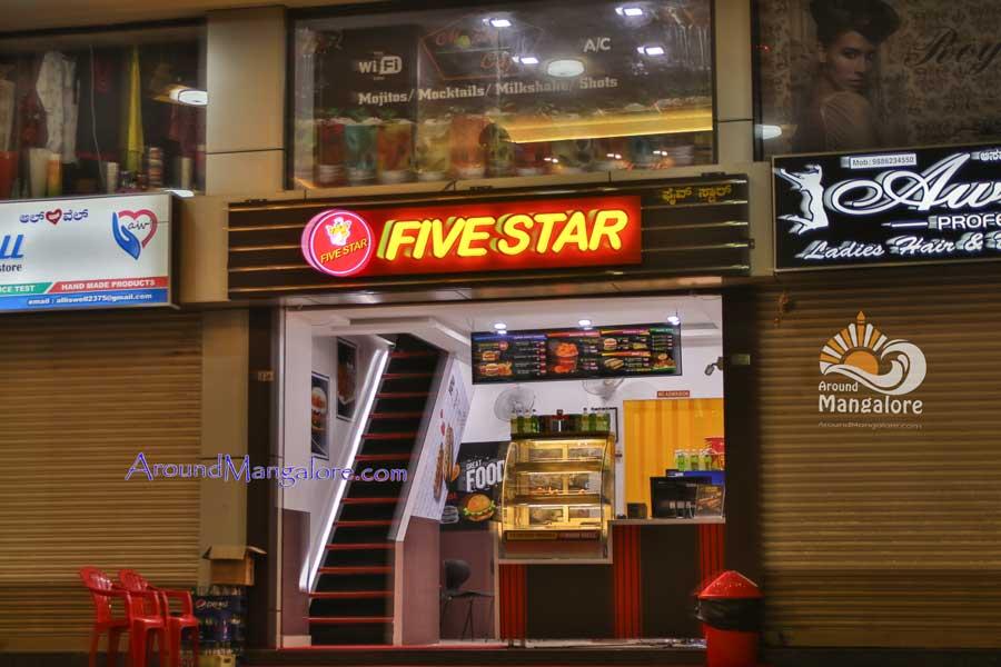 FIVE STAR Chicken – Mojito Cafe – Kodailbail