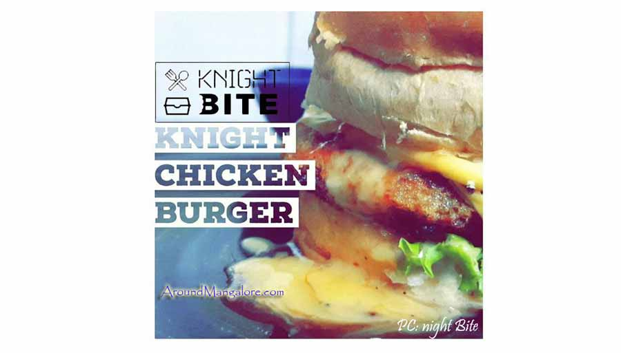 Knight Bite - Food Delivery Service, Mangalore