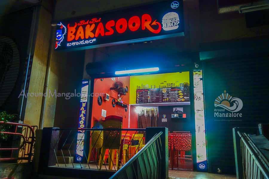 Bakasoor – Surathkal
