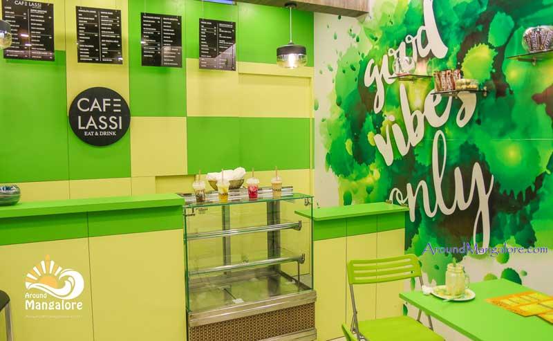 Cafe Lassi - City Centre, Mangalore