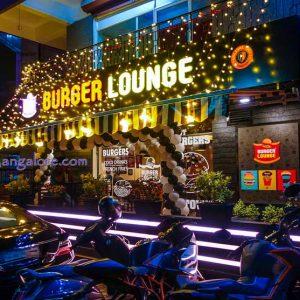 Burger Lounge - Kodialbail, Mangalore