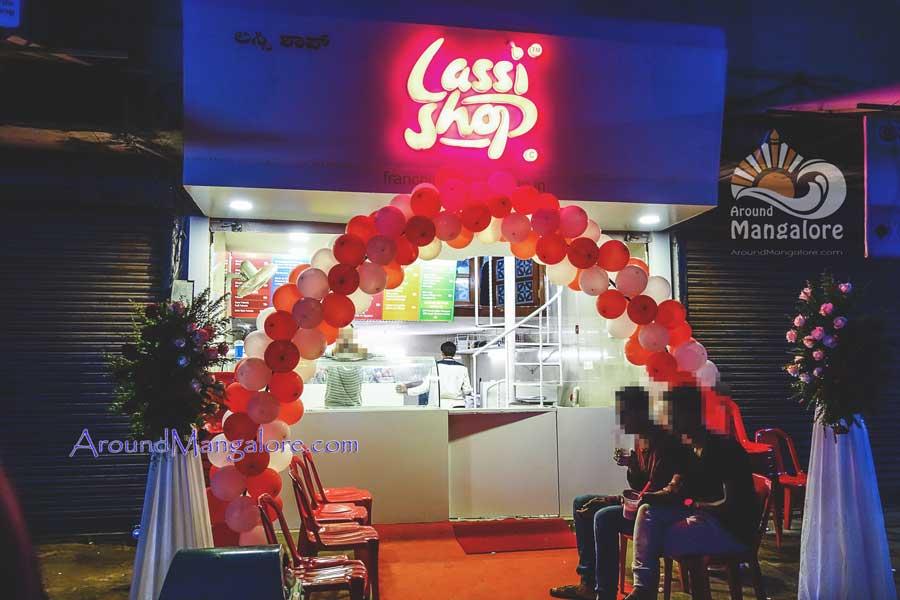 Lassi Shop, Kodialbail