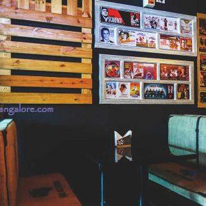 The Old Bison - The Retro Bar - Attavar, Mangalore