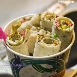 Banaras PAAN Cream n Rolls Near The Old Bison Attavar Mangalore 300x300 - Cream n Rolls - Attavar