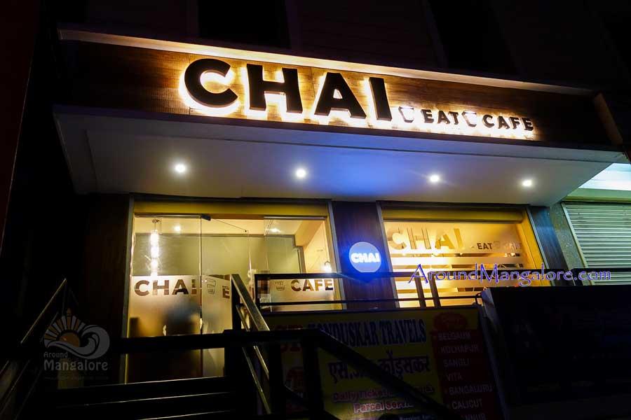 Chai – Eat – Cafe – Attavar