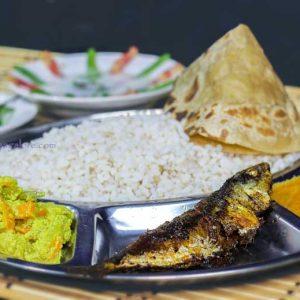 Fish Meals Thalassery Kitchen Bunder Mangalore 300x300 - Thalassery Kitchen - Opp Badria Masjid, Bunder
