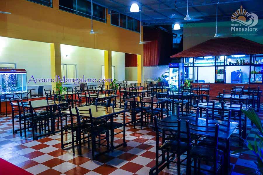 Garden Restaurant – Hampankatta